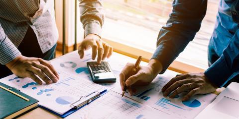 Tax Tips for Small Businesses -- Part 1, Greensboro, North Carolina