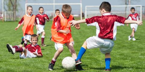A Local Dentist Shares 3 Reasons Your Child Should Wear a Mouthguard , Lincoln, Nebraska