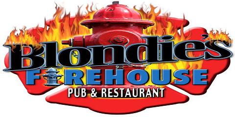Karaoke Starts At 9pm Tonight Blondies Firehouse Pub