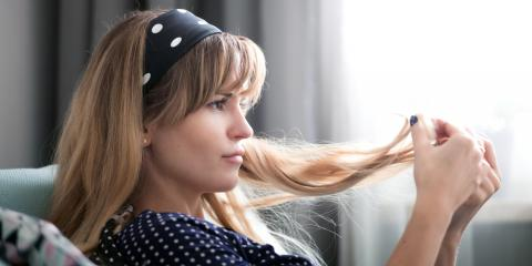 5 Ways You're Sabotaging Your Hair Growth, Manhattan, New York