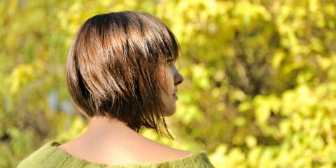 3 Ways to Keep Hair Healthy & Radiant in the Fall, Manhattan, New York