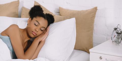 3 Bedtime Care Tips for Natural Hair, Manhattan, New York