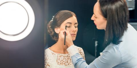 4 Makeup Tips for Your Wedding Day, Manhattan, New York