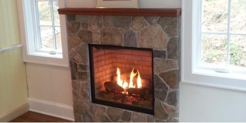 3 Reasons to Choose a Gas Fireplace for Your Home, Stamford, Connecticut