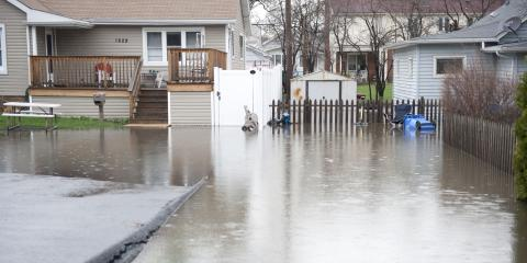 Why Flood Insurance Is a Necessity for Every Florida Homeowner, Blountstown, Florida