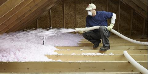 Think You Need New Home Insulation? Get a Free Inspection, Sycamore, Ohio