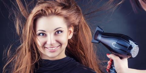 5 Tips to Make Your Blowout Last, Harrison, New York