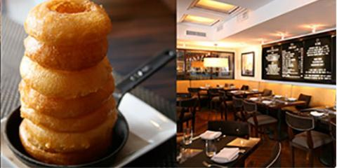 BLT Steak , Steakhouses, Restaurants and Food, Washington, District Of Columbia