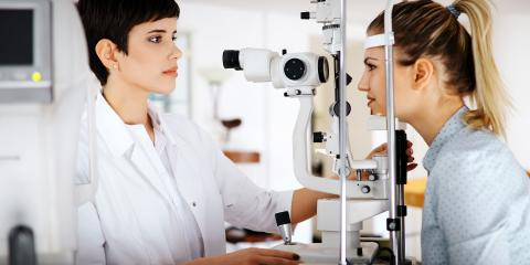 4 Symptoms of Glaucoma, Blue Earth, Minnesota