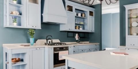 5 Trending Kitchen Renovation Choices, Annapolis, Maryland