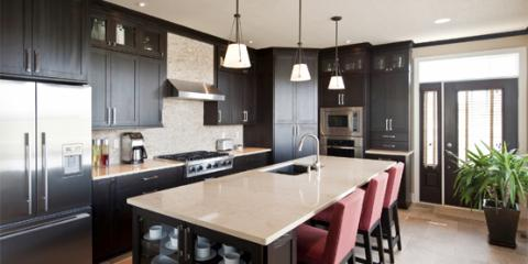 Top 5 Ideas for Home Improvement From Blue Water Design Build, Seattle, Washington