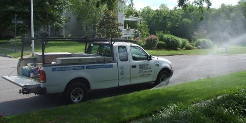 Bluegrass Irrigation, Irrigation Services, Services, Lexington, Kentucky