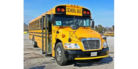Experts Discuss Benefits of Bluebird™ Buses, Mount Olive, New Jersey