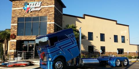 San Antonio Bexar Purchase 300 Worth Of Truck Accessories Receive A Free T Shirt From Texas