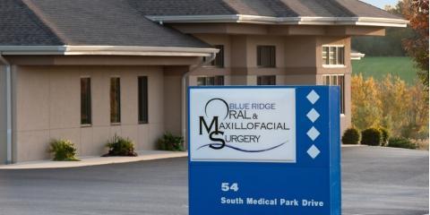 Blue Ridge Oral & Maxillofacial Surgery, Oral Surgeons, Health and Beauty, Fishersville, Virginia