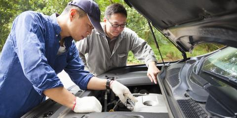 3 Reasons Why Your Vehicle's Engine Won't Start, Bluefield, West Virginia