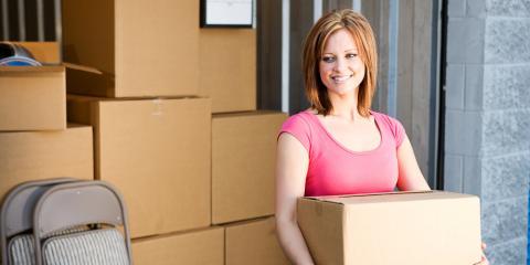 Top 3 Self Storage Organization Tips, Bluefield, Virginia