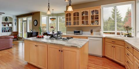 How to Add an Island to Your Kitchen Remodel, Bluefield, West Virginia