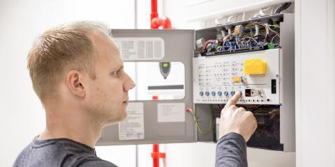 How Often Does a Fire Alarm System Need to Be Serviced?, Bluefield, West Virginia