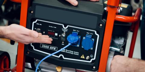 4 Signs Your Home Generator Needs Repairs, Bluefield, West Virginia