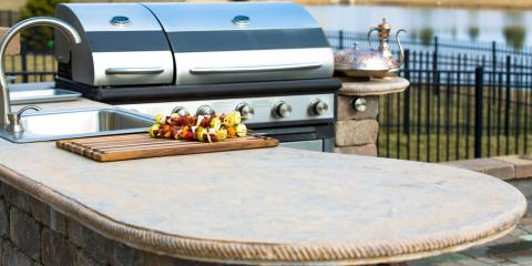 3 Stunning Materials You Should Consider for Your Outdoor Countertops, Richmond, Kentucky