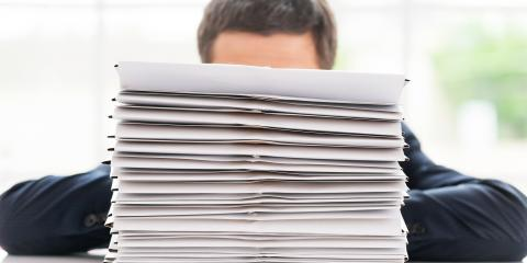 The Do's & Don'ts for Saving Paper at the Office, Lexington-Fayette Northeast, Kentucky