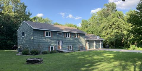 NEW LISTING!  20350 Rhoda Ave., Welch MN offered by Brady Lawrence of LAWRENCE REALTY, INC., Red Wing, Minnesota