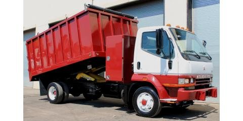 Why Commercial Truck Detailing Is More Important Than You Might Think, Lodi, New Jersey