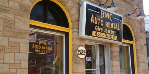 Love Your Rental Car? Buy it For Under $10,000 From BMC Auto Rental!, Newport-Fort Thomas, Kentucky
