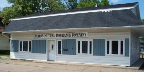 Barron Mutual Insurance Company, Auto Insurance, Finance, Barron, Wisconsin