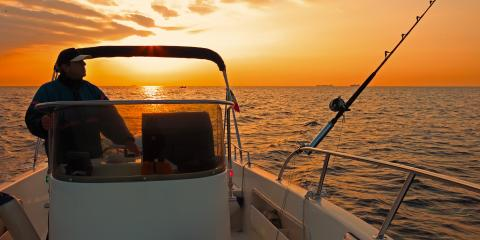 3 Ideal Times to Enjoy Your Fishing Boat This Summer, Sodus Point, New York
