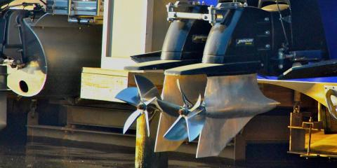 Need Boat Propeller Repairs? Head to The Propeller Works!, Canandaigua, New York