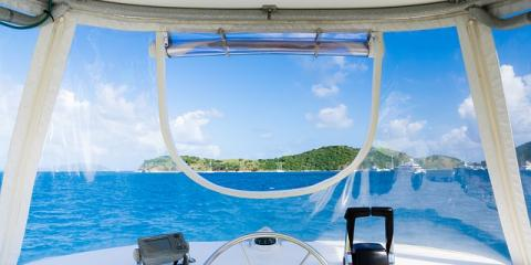 Refresh Your Boat With New Boat Upholstery for Summer, Huntington, New York