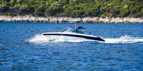 Boat Canvas Pros: 5 Tips for Getting Your Boat Ready for the Water, Huntington, New York