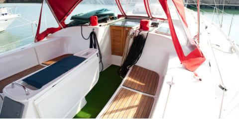 3 Top Tips on Detailing Your Boat's Deck, Huntington, New York