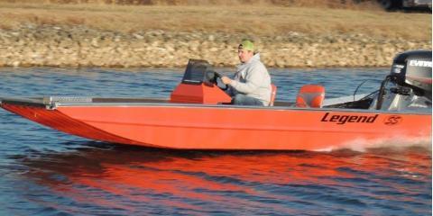 A Brief Guide to Bowfishing, Cuba, Missouri