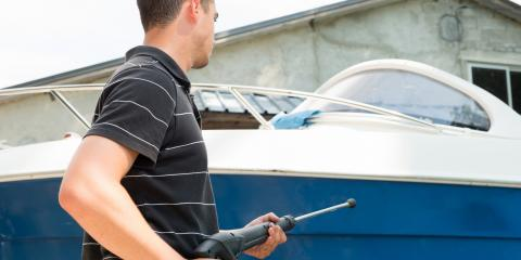 Boat Dealer Highlights 5 Essential Boat Maintenance Tips , Canandaigua, New York
