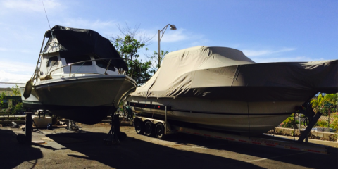 3 Key Ways to Avoid Needing Boat Engine Repair, Lahaina, Hawaii