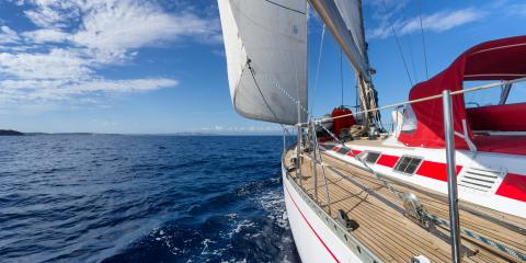 4 Ways Owning a Boat Improves Your Quality of Life, New Port Richey, Florida