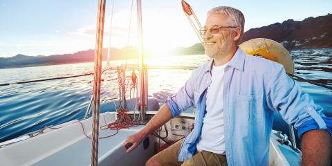 5 Reasons to Insure Your Boat, Foley, Alabama