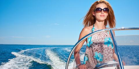 What Does Boat Insurance Cover?, Foley, Alabama
