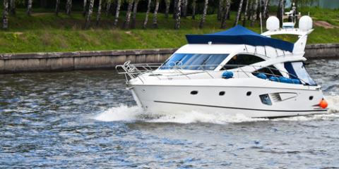 Why Winter Is the Ideal Time to Buy a Boat, Sodus Point, New York