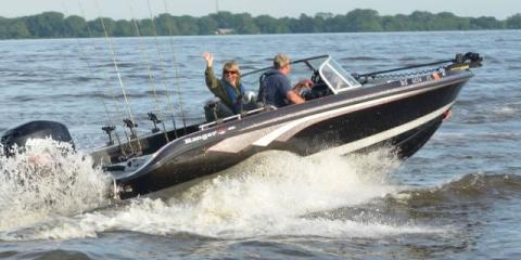 Prevent Boat Collisions With These Tips From Powerhouse Marine, La Crosse, Wisconsin