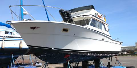 5 Things Your Boat Mechanic Wants You to Know, Lahaina, Hawaii