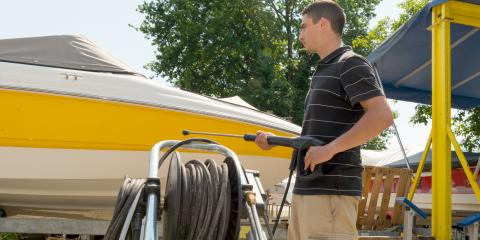 How to Get Your Boat Ready Post-Winter, Canandaigua, New York