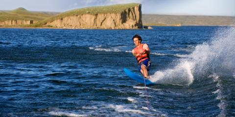 3 Fun Water Sports You Can Do on a Boat, Lake Havasu City, Arizona