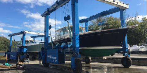 3 Benefits of Repairing a Pre-Owned Boat vs. Buying a New One, Portland, Connecticut