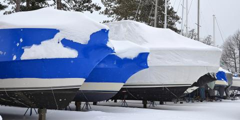 3 Tips to Get Ready for Winter Boat Storage, Irondequoit, New York
