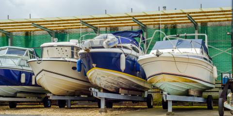 7 Steps to Prepare Your Boat for Winter Storage, Pickensville, Alabama