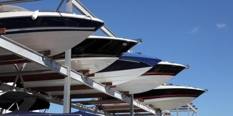 3 Tips for Preparing Your Boat for Winter Storage, Bad Rock-Columbia Heights, Montana